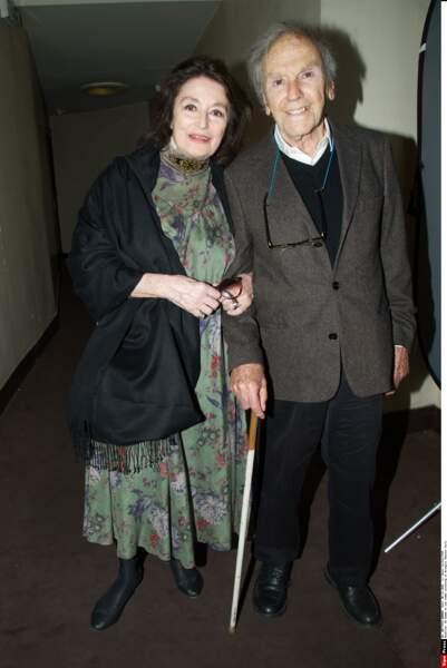Un homme et une femme Projection à L'Arlequin à Paris