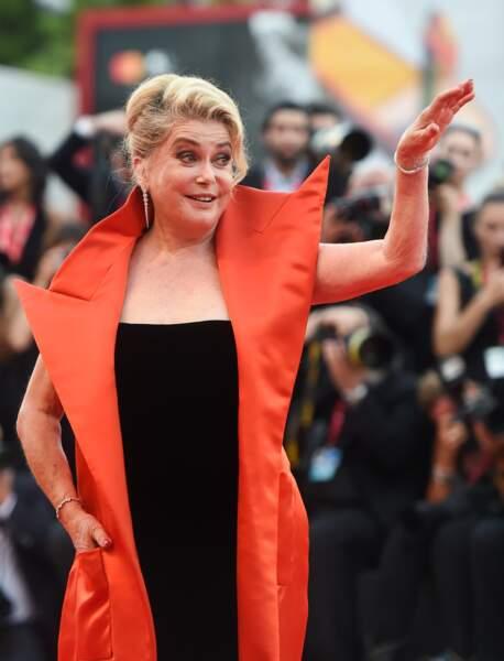 """Un drame familial réalisé par Kore-Eda, un an après sa Palme d'or à Cannes pour """"Une Affaire de famille""""."""