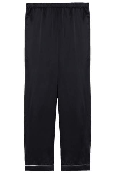Pantalon de pyjama en soi, Intimissimi, 59,90 € (intimissimi.com).