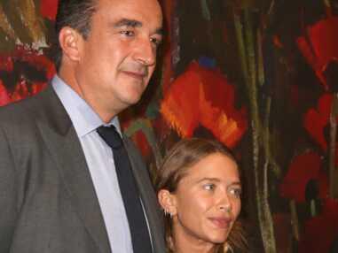 Olivier Sarkozy et Mary-Kate Olsen, un couple amoureux