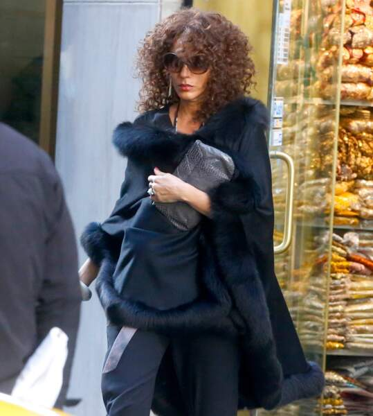 Nicole Ari Parker, l'actrice est sublime avec ce carré bouclé