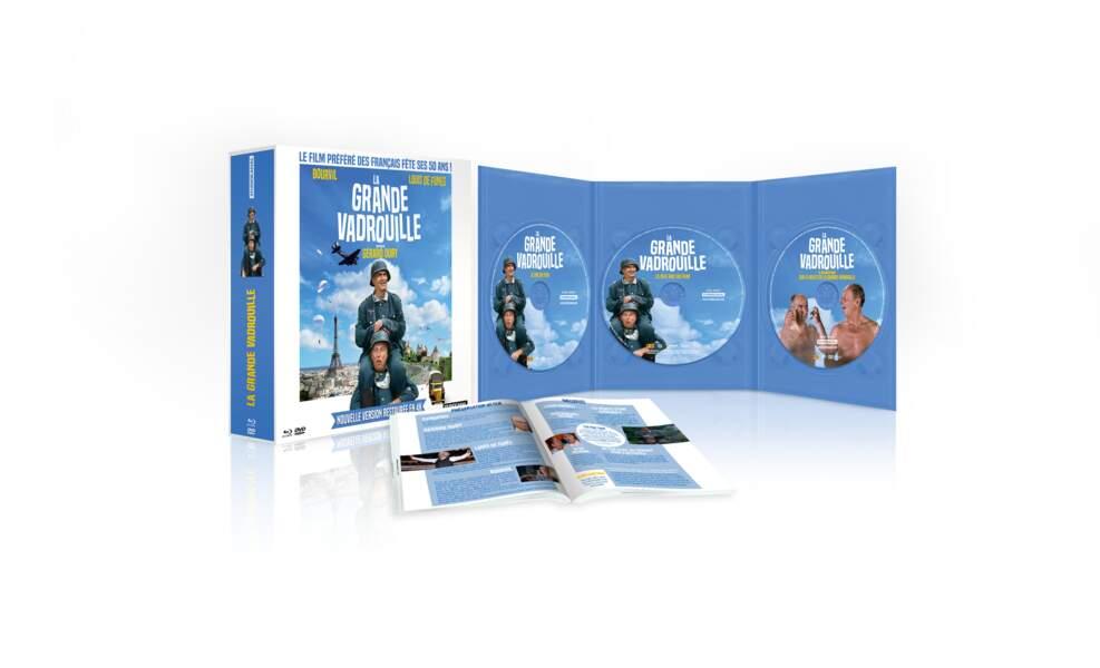 LA SELECTION GALA,  COFFRET DVD POUR NOEL