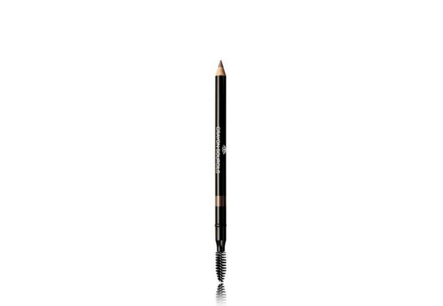 Chanel, Crayon Sourcils Sculptant, 23,90€