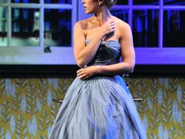 Lorie au théâtre