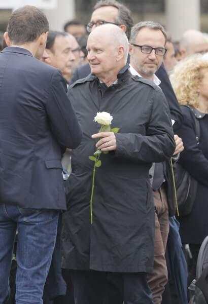 Tout comme Christophe Girard, le maire du 4e arrondissement de Paris