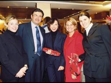 David Hallyday : Qui est Alexandra Pastor, la mère de son fils, Cameron ?