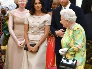 Photos - Meghan Markle, un style très inspiré de celui de la princesse Diana
