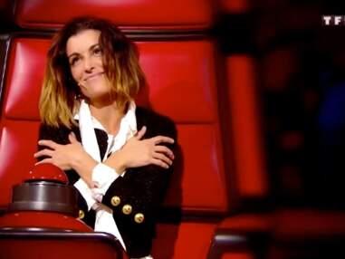 PHOTOS - Jenifer : son look pour pour The Voice Kids