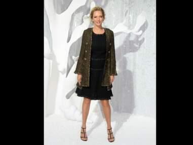 Beyoncé, Kate Moss: l'heure de l'or