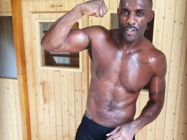 Idris Elba, Shy'm, Laury Thilleman : tous accros à la boxe !