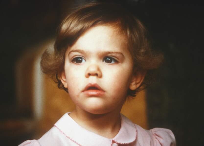 Est-ce Estelle de Suède ou sa maman, Victoria?