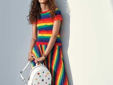 PHOTOS - Shopping Gay Pride