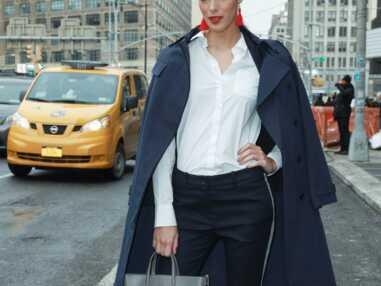 Iris Mittenaere (Miss Univers) : sa folle semaine à la fashion week de New York