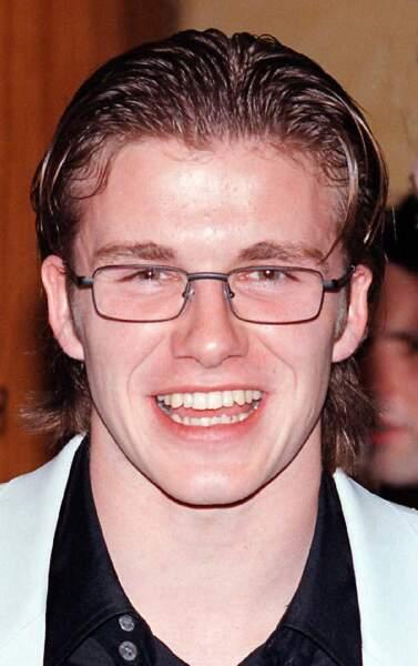 David Beckham (1997)