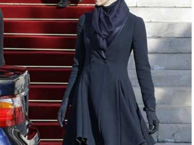 Charlene de Monaco: l'avènement d'un style