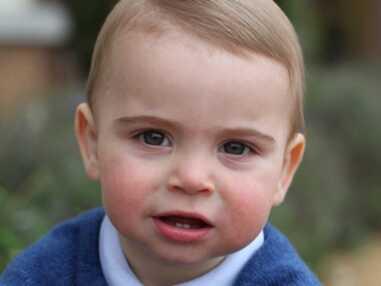 PHOTOS - Le prince Louis fête ses 1 an : découvrez sa ressemblance craquante avec son frère George