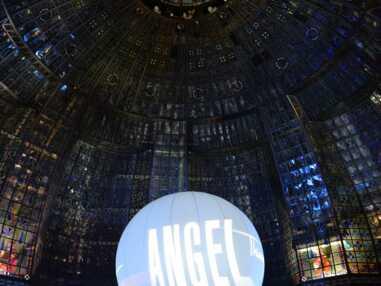 Gala.fr - Soirée lancement nouveau parfum Angel de Thierry Mugler
