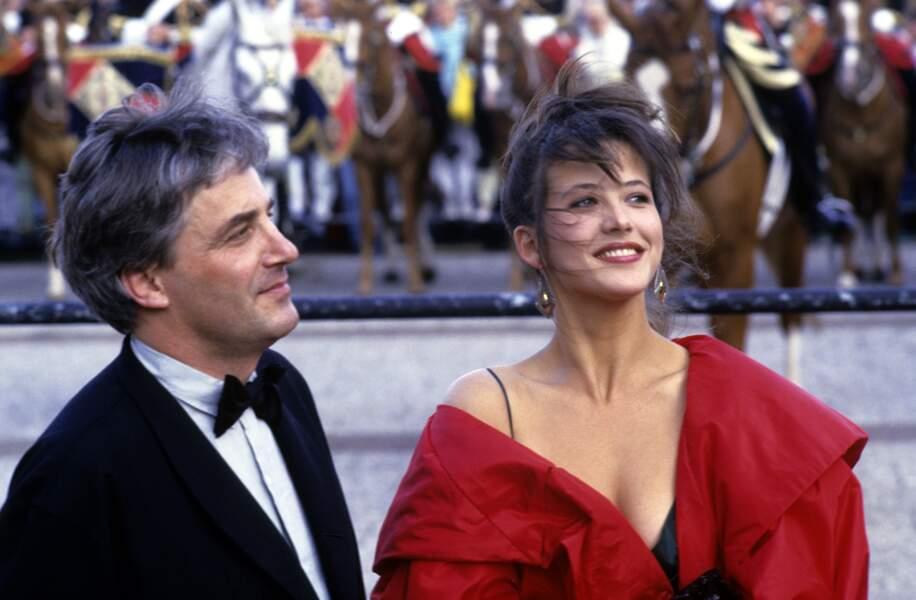 En 1987, avec Andrezj Zulawski