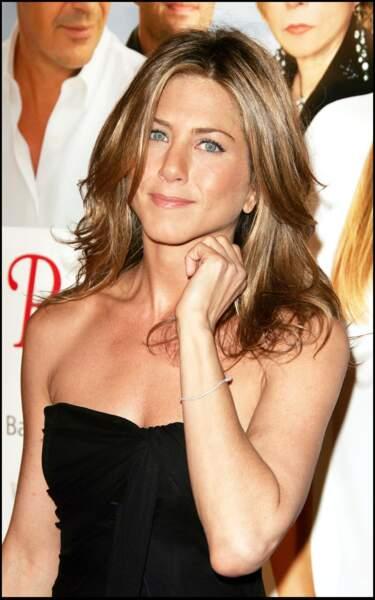 Jennifer Aniston en 2005