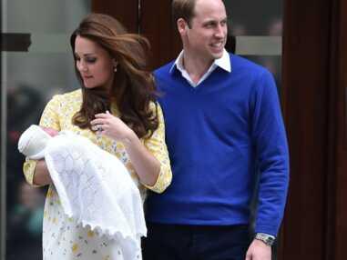 Les photos qui ont valu à Kate Middleton d'être récompensée