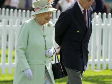 Les premières photos du prince Philip depuis son hospitalisation : le mari de la reine Elisabeth II apparaît très fatigué