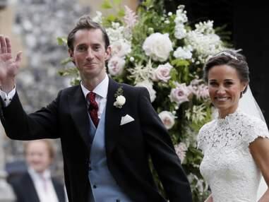 PHOTOS - Les invités prestigieux au mariage de Pippa Middleton et James Matthews