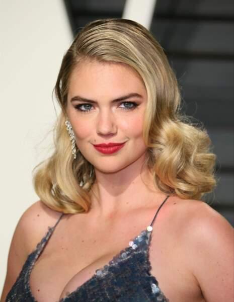 Kate Hupton sex symbole et icone du blond !