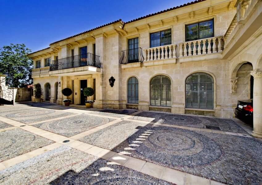 La maison de Meghan Markle et du prince Harry en Australie
