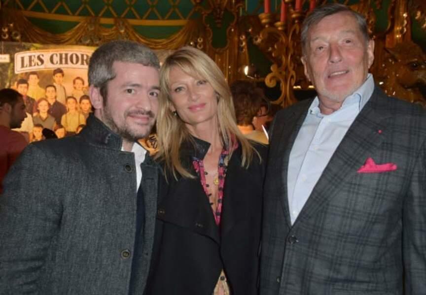 Grégoire, Isabelle Camus, Jean-Claude Camus