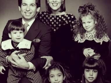 Portrait de Robert Kardashian l'homme à l'origine de cette incroyable famille