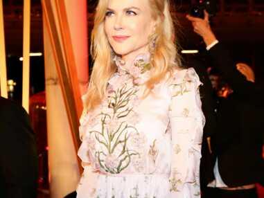 PHOTOS - Nicole Kidman un changement de tête qui pose question