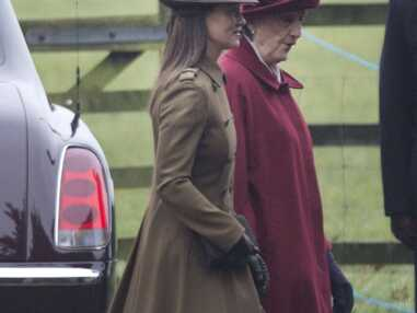 Pippa Middleton assagie