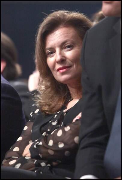 Convention d'investiture de François Hollande à la tête du parti socialiste en 2011