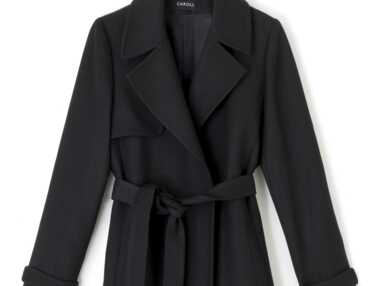 Les 10 plus beaux manteaux de la rentrée pour un hiver stylé