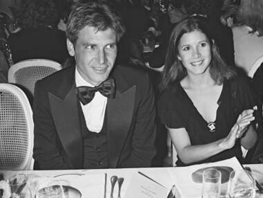 Carrie Fisher et Star Wars