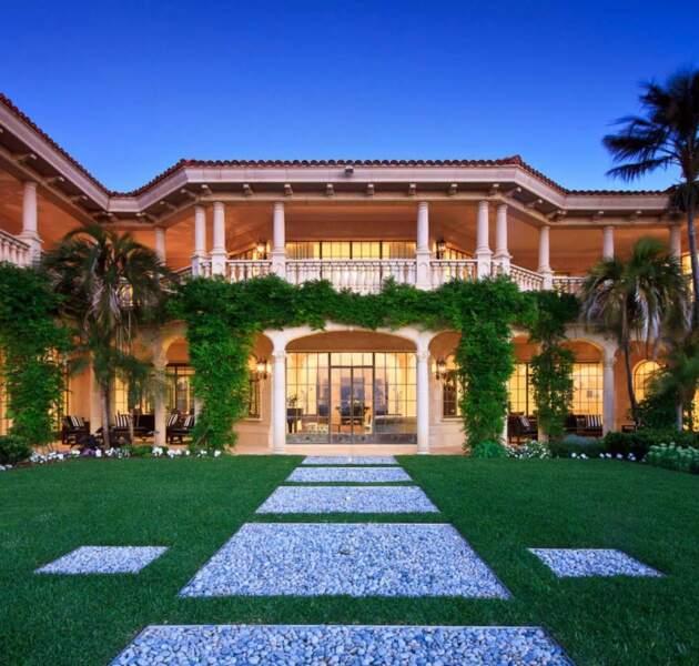 La somptueuse villa de Meghan Markle et du prince Harry en Australie