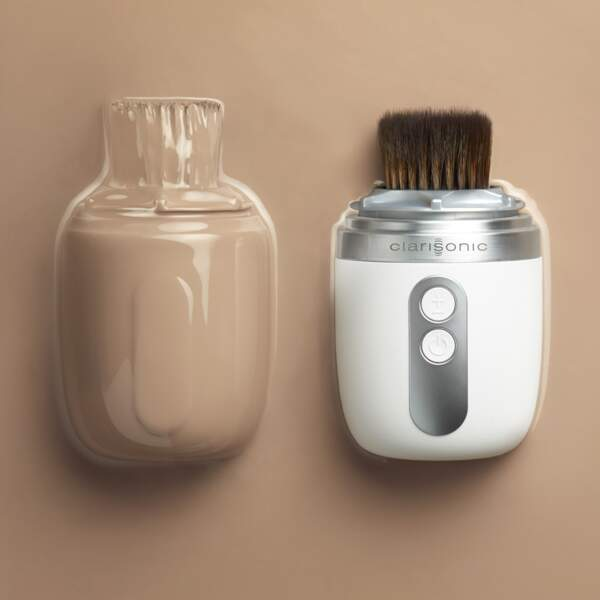Brosse Maquillage, Clarisonic, 37 €, amazon.Fr