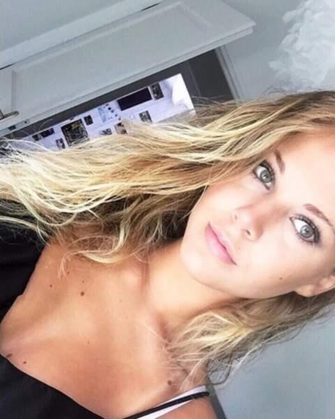 Cassandra Jullia, Miss Aquitaine
