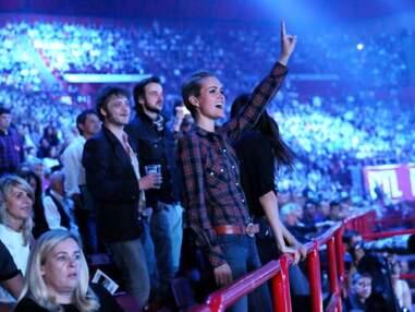 Photos - Laeticia Hallyday, la plus grande fan de Johnny