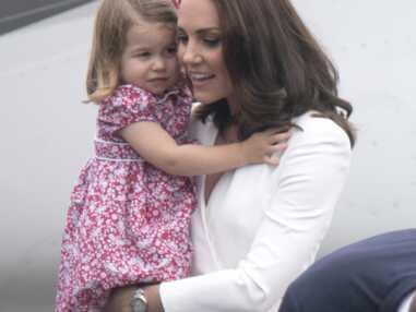 PHOTOS - Rentrée des classes : comment s'habiller comme le prince George et la princesse Charlotte ?