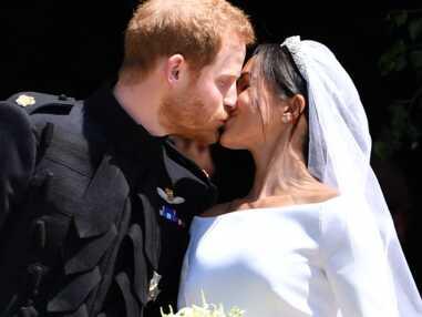 MEGHAN ET HARRY Retour sur leur mariage de conte de fée