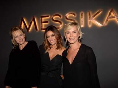 Soirée Messika : Gigi Hadid, Estelle Lefébure, Vincent Cassel... toutes les stars étaient la