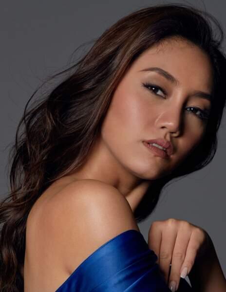 Htet Htet Htun, Miss Birmanie