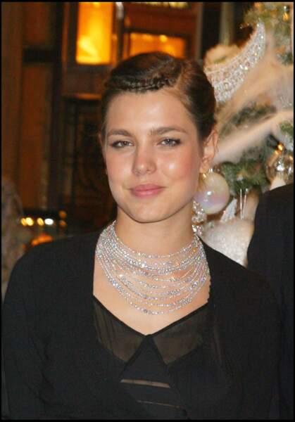 Ceremonie des Nijinsky Awards 2006, à Monaco.