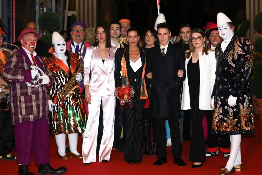Comme chaque année, ce grand festival se tient à Monte-Carlo