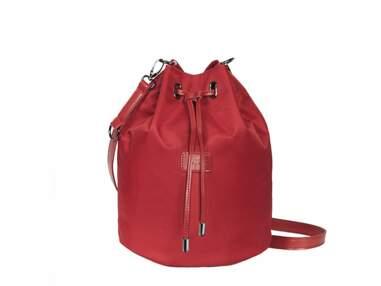 Shopping - Le sac seau pour la plage