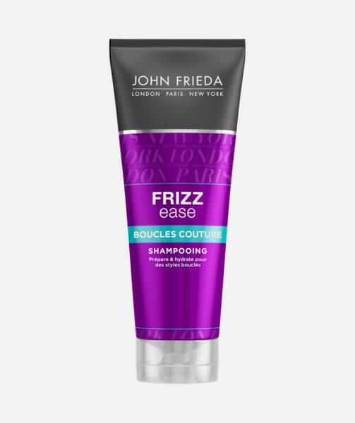 Frizz Ease Boucles Couture par John Frieda