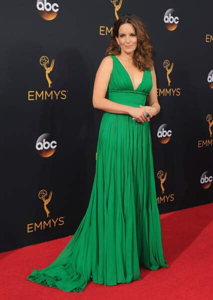 68e cérémonie des Emmy Awards - Tina Fey