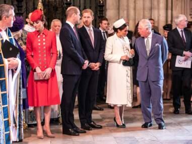 Photos - Meghan Markle et le prince Charles : retour en images sur la relation de la duchesse de Sussex avec son beau-père
