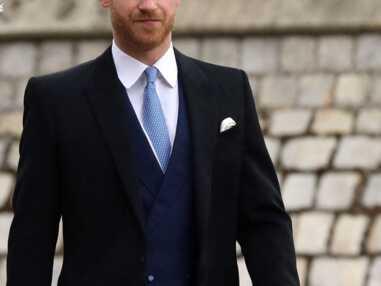 Le prince Harry sans Meghan Markle au mariage de Gabriella Windsor : qui est celle qui l'a accompagné